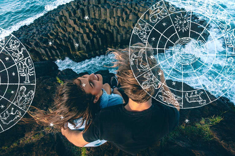 Understanding Your Birth Chart Can Unlock The Relationships You've Always Wanted: Here's How