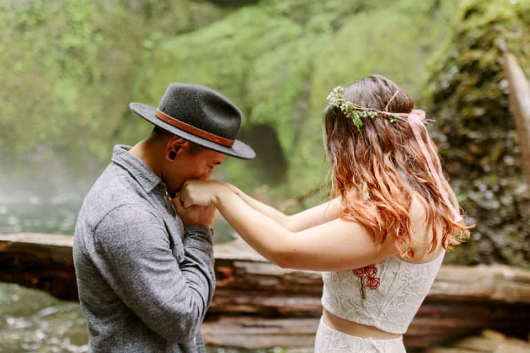 13 Real Women On The One Thing They Wish They'd Known Before Getting Married