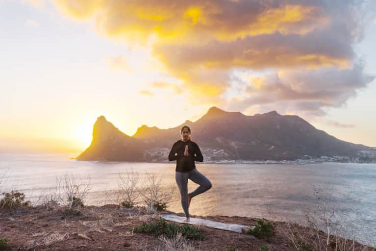 A Yogi On Living Your Best Life Off The Mat