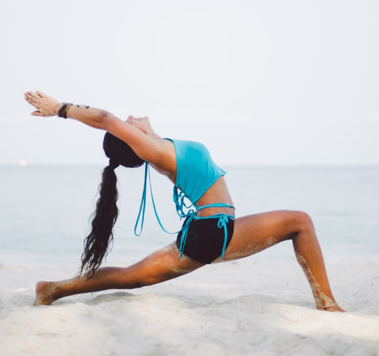 How To Find A Workout You'll Actually Stick To Based On Your Zodiac Sign