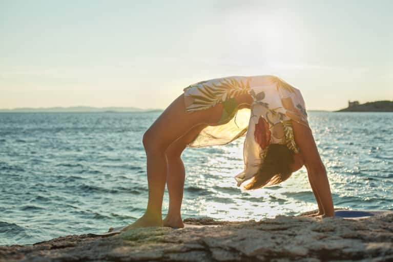 3 Ways To Celebrate International Yoga Day — Off The Mat