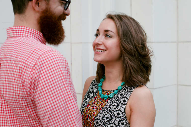 5 Tips For Dealing With Uncertainty In A New Relationship