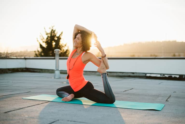 Want To Eliminate Lower Back Pain For Good? Do These Yoga Poses Every Day