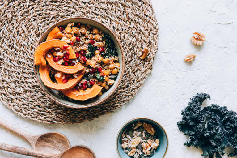 The 10 Definitive Rules Of A Hormone-Balancing Diet