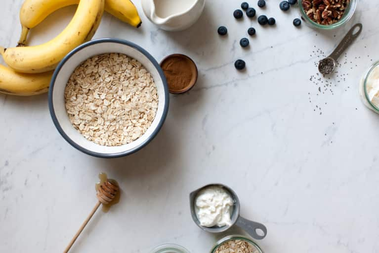 Easy-To-Digest Breakfasts To Fuel Your Next Morning Workout