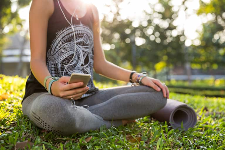 How Social Media Is Really Affecting Your Yoga Practice