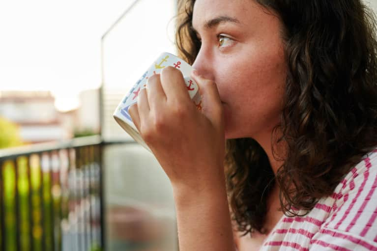 Have Anxiety? You Need To Do This One-Week Zero Caffeine Test