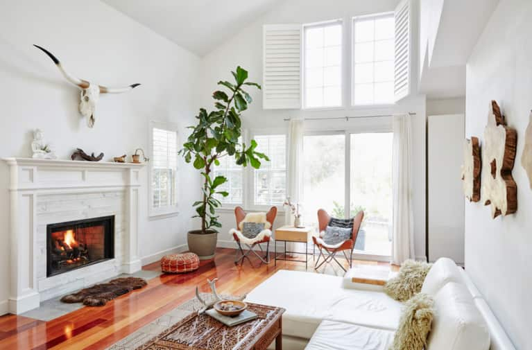 5 Common Things A Feng Shui Expert Doesn't Keep In Her Home