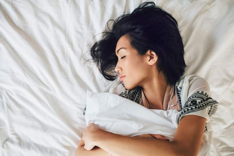 It's Not Just How Much Sleep You Get That Matters — It's WHEN You Fall Asleep, Too
