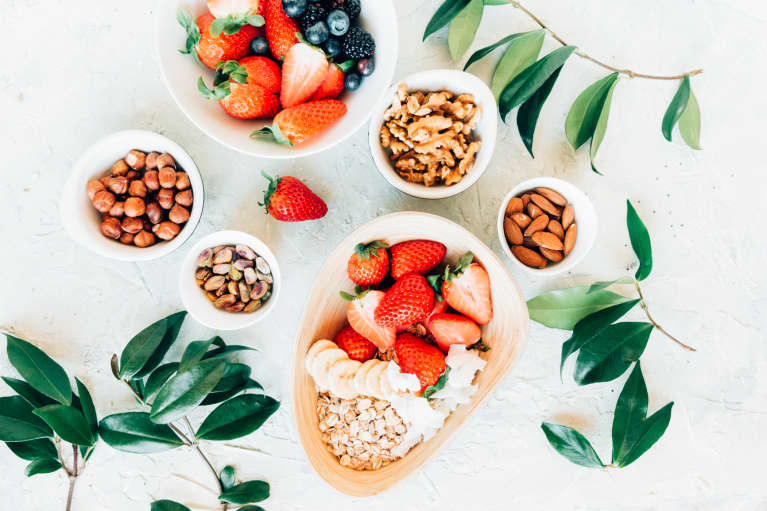 This Super-Common Breakfast Is Messing With Your Health Goals