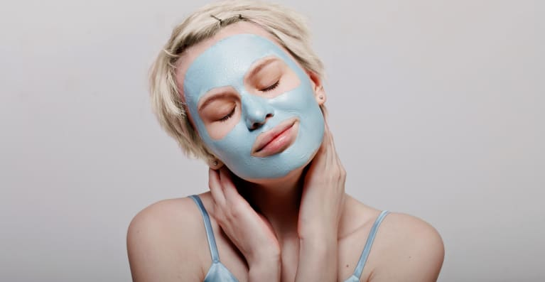 You're One Face Mask Away From Dewy, Refreshed & Revived Skin