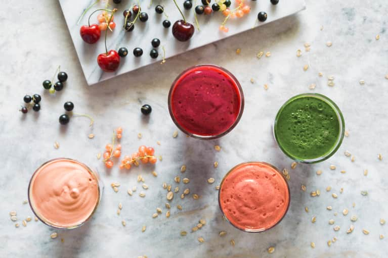 Bovine Collagen: Everything You Need To Know About The Gut-Healing, Skin-Clearing Protein