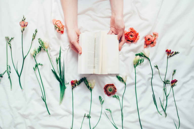 Happy Equinox: These Spiritual Books Are The Best Way To Kick Off Spring
