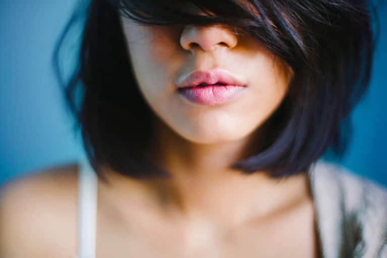 How To Get Softer, Fuller Lips The Natural Way