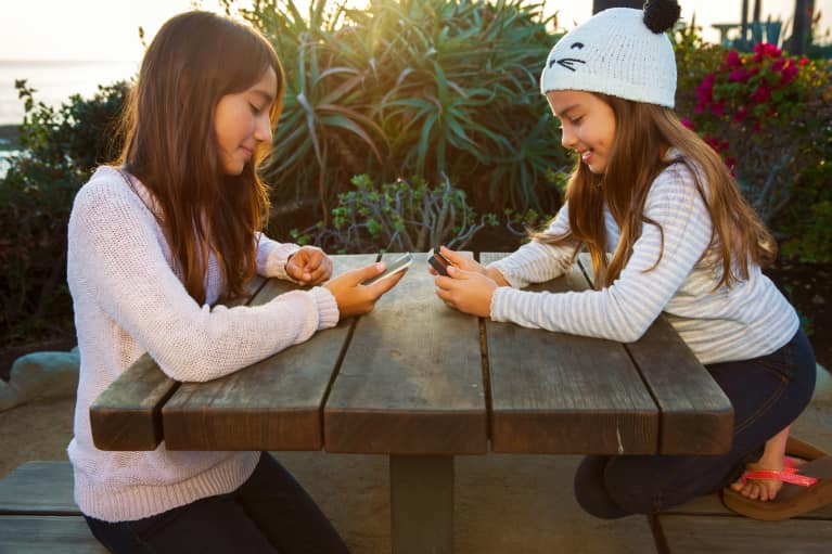 Apple Investors Think Cell Phone Use In Kids Is A Public Health Crisis—Here's Why