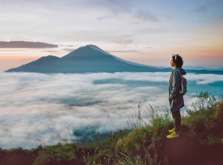 How Climbing Mount Kilimanjaro Helped Me Take Control Of My Panic Attacks