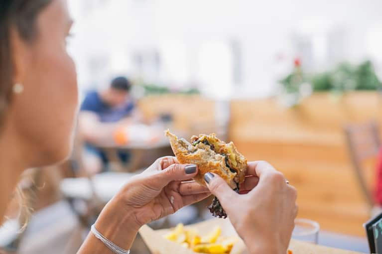 Is McDonald's Trying To Get Way Healthier?