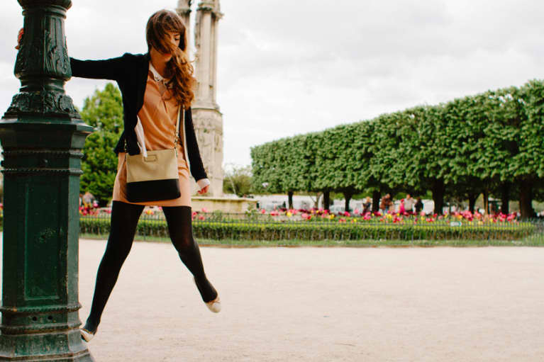 Live Like A Parisian With These 10 Wellness Tips From French Women