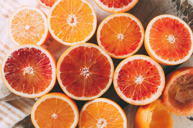 How To Use Oranges To Welcome Positive Energy Into Your Life