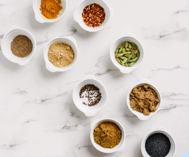 This Super Spice Is The Next Turmeric
