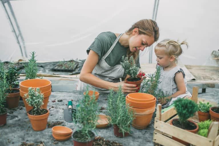 5 Tips I Use To Balance Wellness As A Working Mom