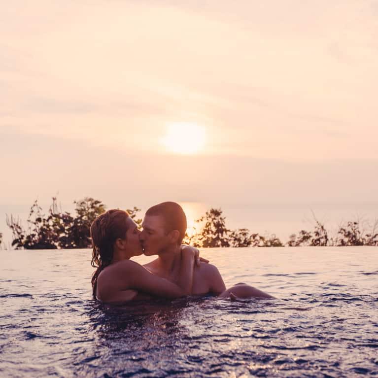 7 Qualities Of A Spiritual Relationship