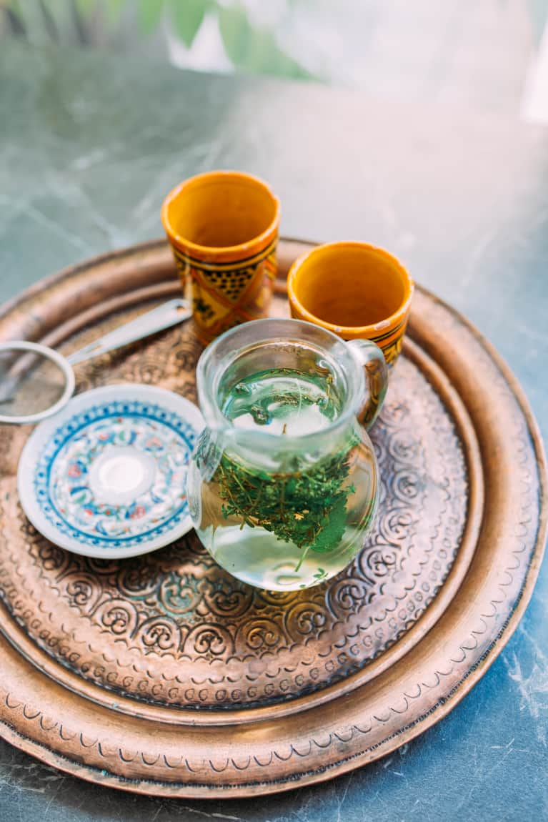 This Is How Much Green Tea You Should Be Drinking