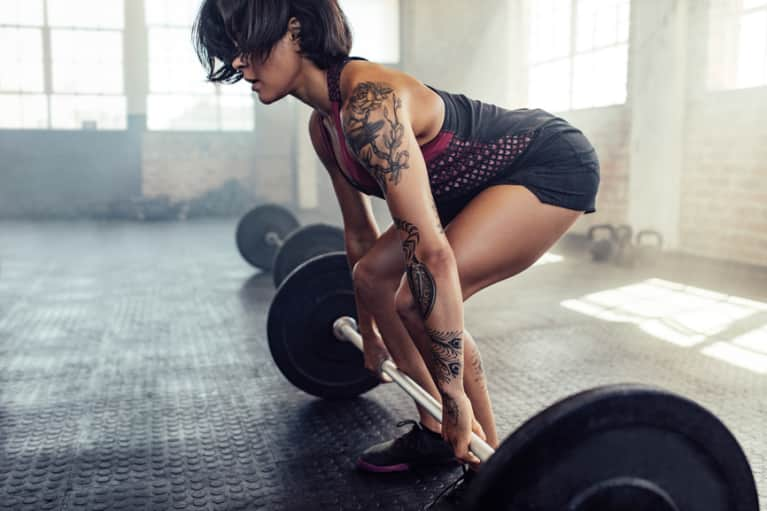 5 Ways Weight Training Changed My Life