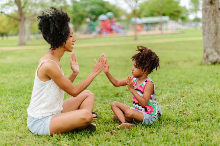 What We Need To Teach Our Daughters About Body Image