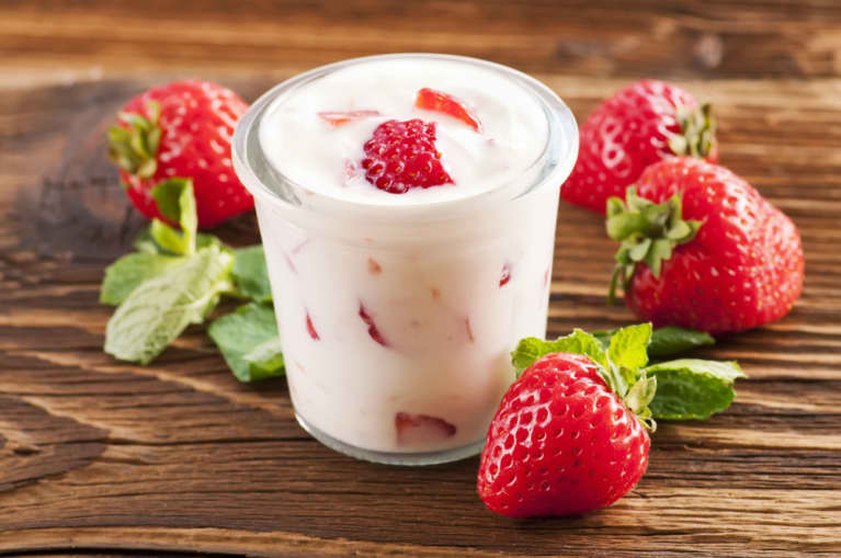 3 Reasons To Add Probiotics To Your Diet