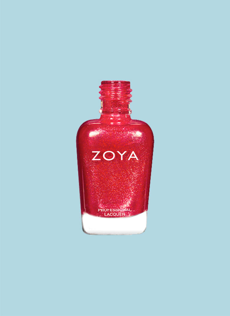 Zoya Nail Polish in Robbie