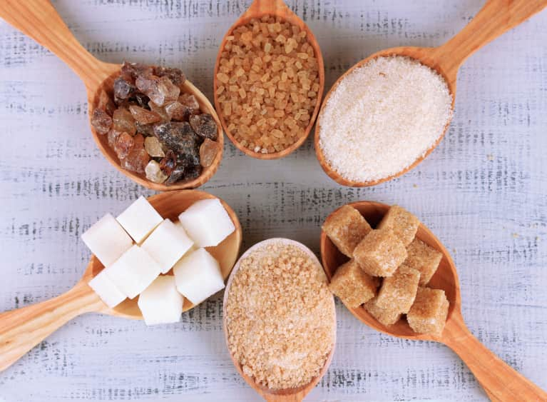 10 Simple Strategies To Ditch Sugar