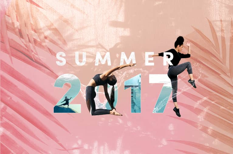 Confirmed: Mindful Fitness Is On The Rise This Summer. Here Are The Trends You Need To Know About