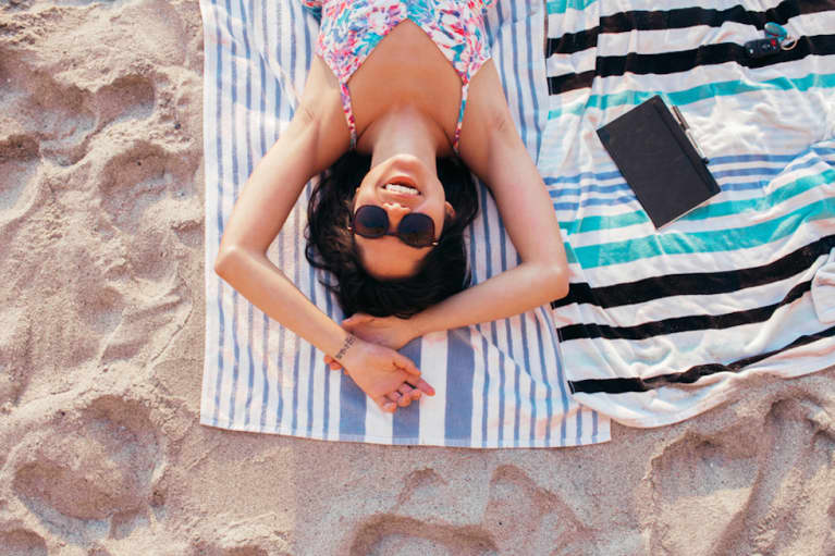 3 Simple Rules For Great Gut Health This Summer