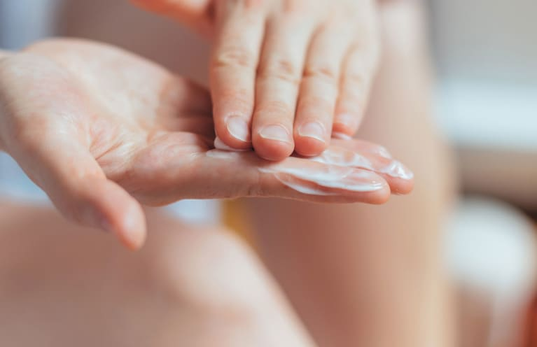 The Sneaky Reason Your Hands Are Always Dry & How To Keep Them Supple