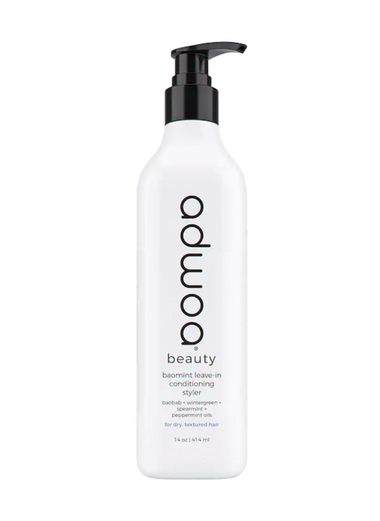 adwoa beauty Baomint Leave-In Conditioning Styler