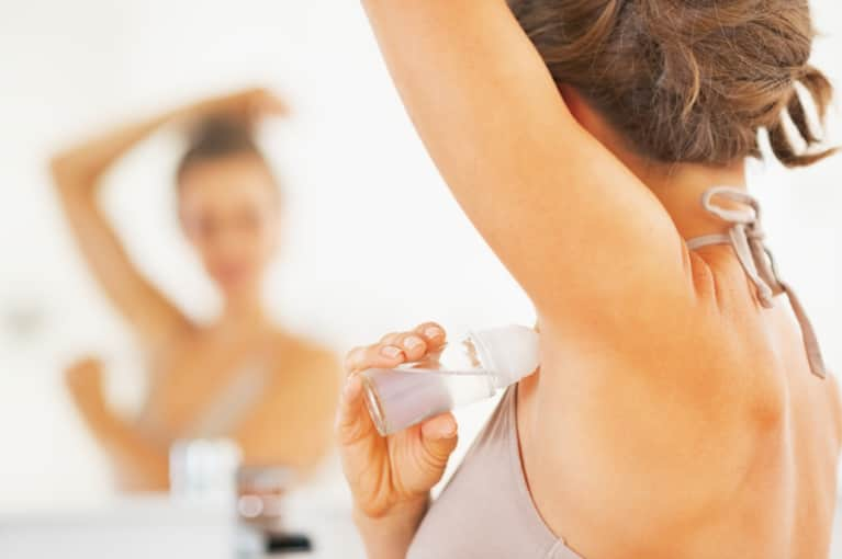 What You Should Know About Switching To Natural Deodorant