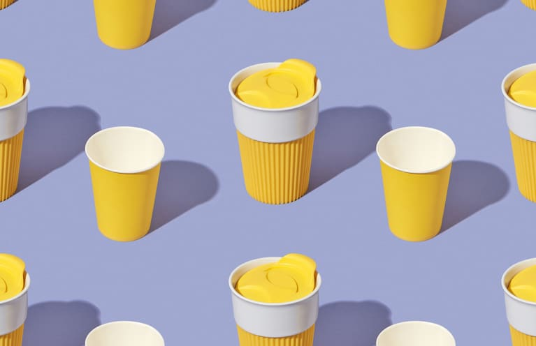 The Best Reusable Cups & Mugs For Every Type Of Coffee Drinker