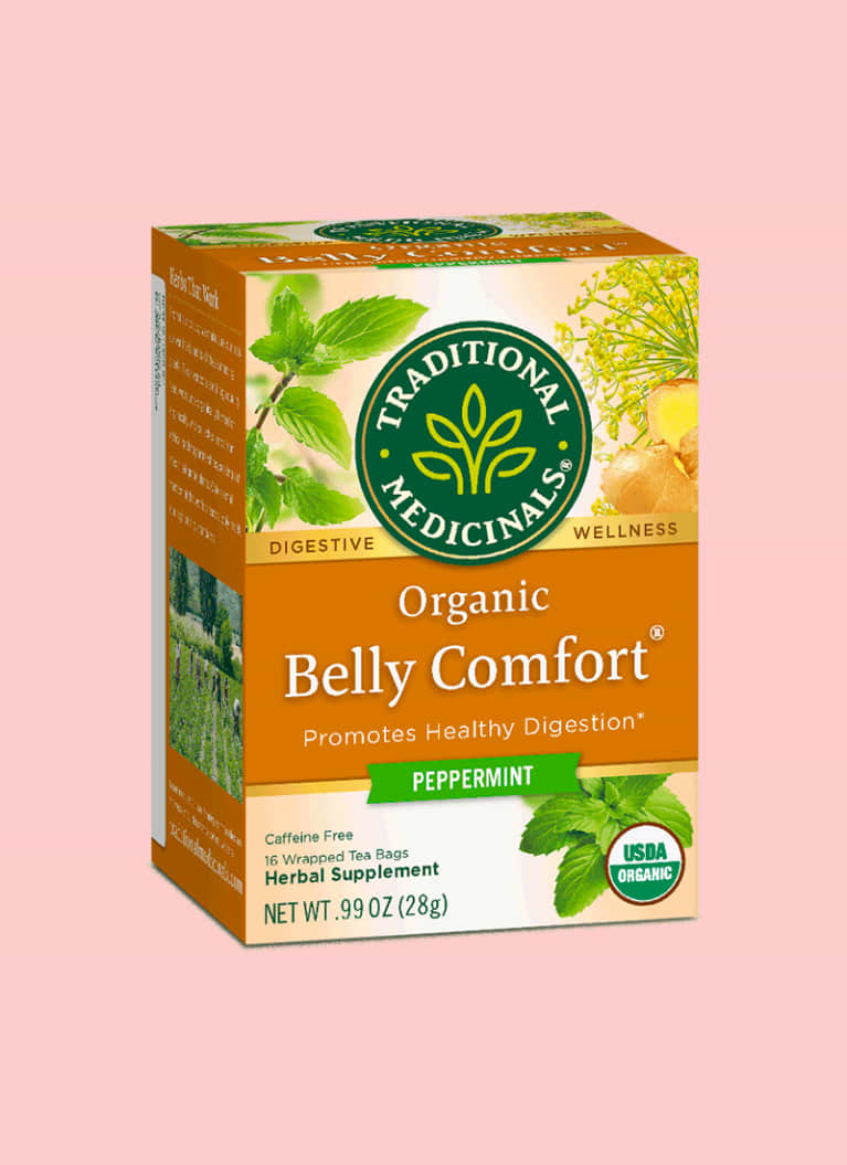 Traditional Medicinals Belly Comfort