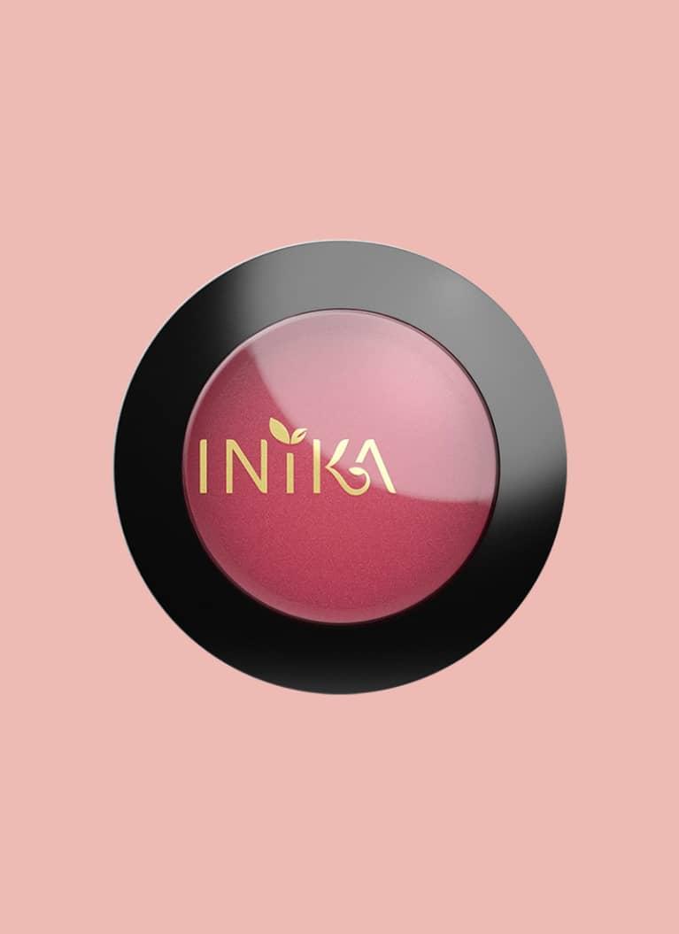 INIKA Certified Organic Lip and Cheek Cream