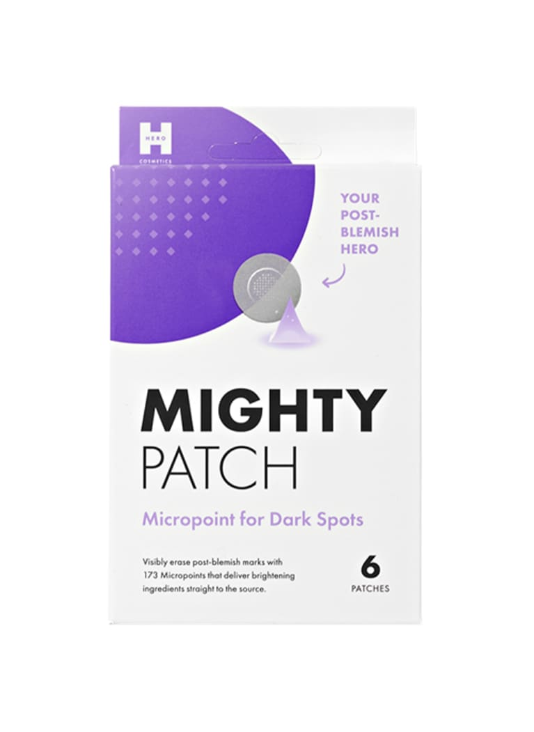 hero mighty patches