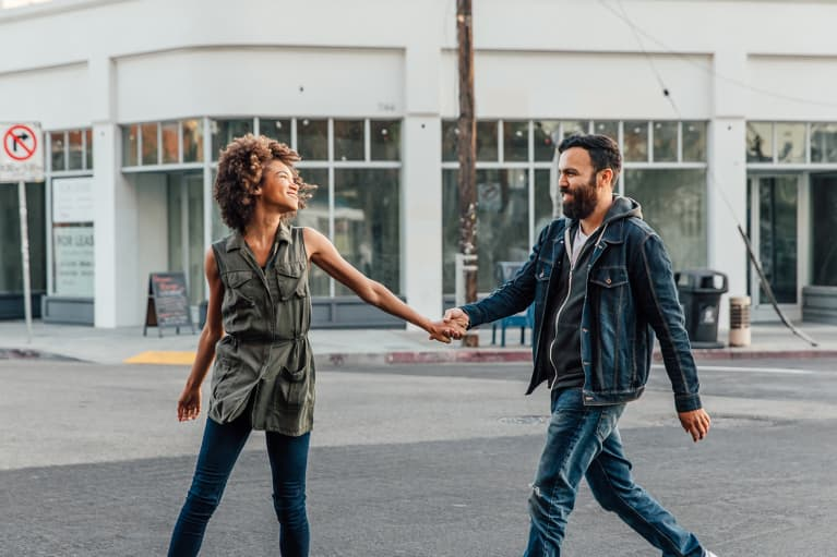 15 Things To Know About Dating In Your 30s
