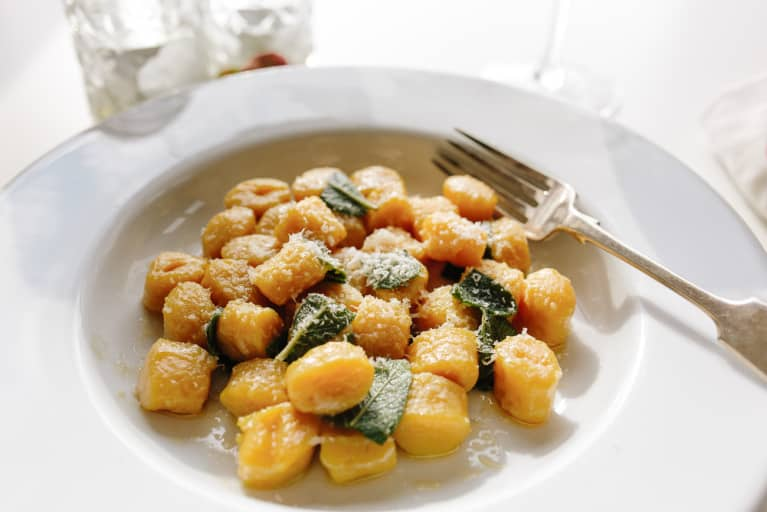 Over Cauliflower? Stock Your Freezer With The New Trader Joe's Gnocchi