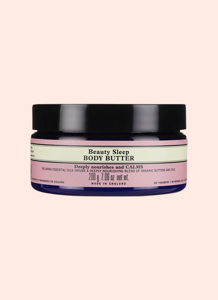 Neal's Yard Remedies Body Butter
