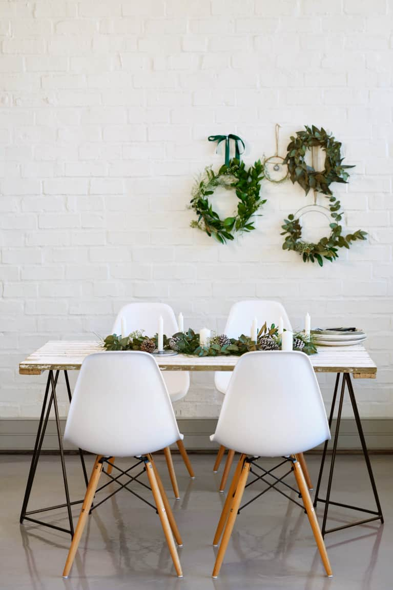The Advice That Totally Changed How I'm Decluttering My Home For The Holidays