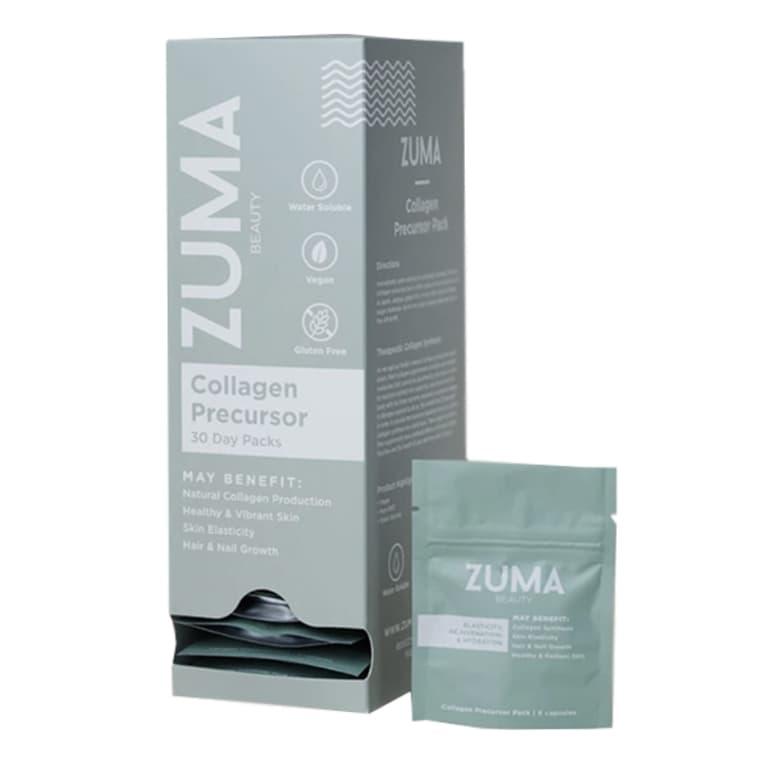 Zuma Vegan Collagen Precursors