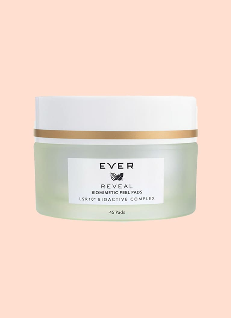 Reveal Peel Pads