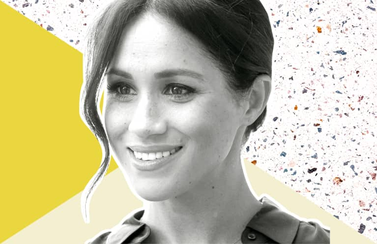 Wellness Moms Weigh In With Their No. 1 Piece Of Advice For Meghan Markle