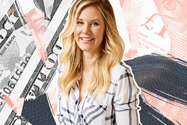 Acupuncturist Paige Bourassa Knows How To Stop Financial Anxiety In Its Tracks