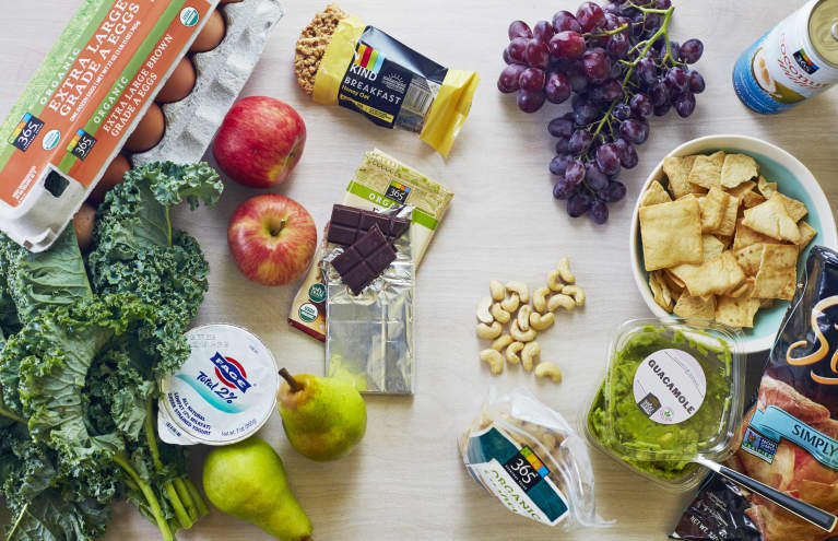 The 12 Whole Foods Market Items This Nutritionist Can't Live Without